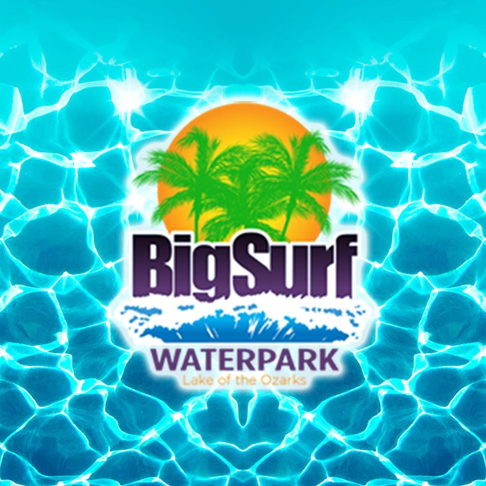Season Passes - Big Surf Waterpark